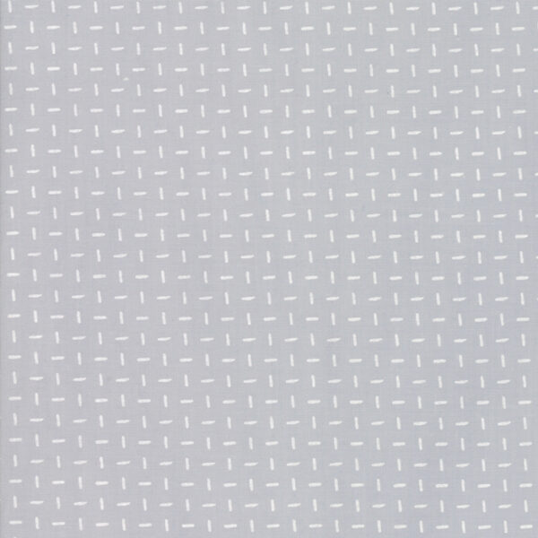 Muslin Mates 2018 For Moda - Zen Grey