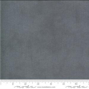 Primitive Muslin Flannel - By Primitive Gatherings - Steel