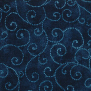 Marble Swirls By Moda - Stormy Sea