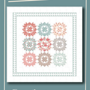 Front Porch Dreamin' Patern By Border Creek Station For Moda - Minimum Of 3