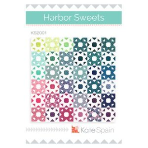 Harbor Sweets Pattern By Kate Spain For Moda - Minimum Of 3