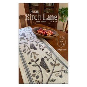 Birch Lane Pattern By Kathy Schmitz For Moda - Minimum Of 3