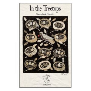 In The Treetops Pattern By Kathy Schmitz For Moda - Minimum Of 3