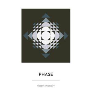 Phase Pattern By Modern Handcraft For Moda - Minimum Of 3