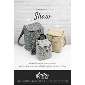 Shaw Pattern By Sallie Tomato For Moda - Minimum Of 3