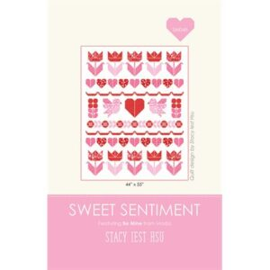 Sweet Sentiment By Stacy Iest Hsu For Moda - Minimum Of 3