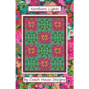 Northern Lights Pattern By Coach House Design - Min. Of 3