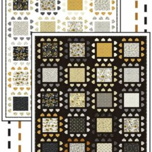 Honey Cake Pattern By Coach House Designs - Min. Of 3