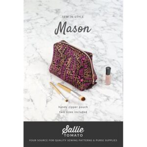 Mason Pattern By Sallie Tomato For Moda - Minimum Of 3