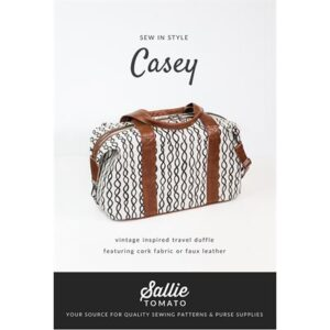 Casey Pattern By Sallie Tomato For Moda - Minimum Of 3