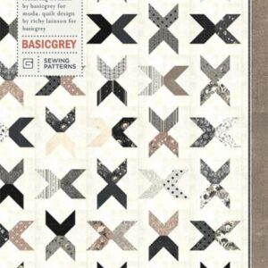 Check Mate Pattern By Basicgrey For Moda - Minimum Of 3