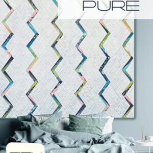 Pure Pattern By Zen Chic For Moda - Minimum Of 3