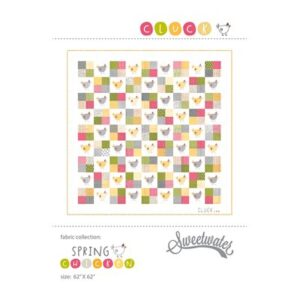 Cluck Pattern By Sweetwater For Moda - Minimum Of 3