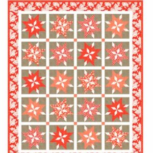Midsummer Stars Pattern By Fig Tree & Co.  - Min. Of 3