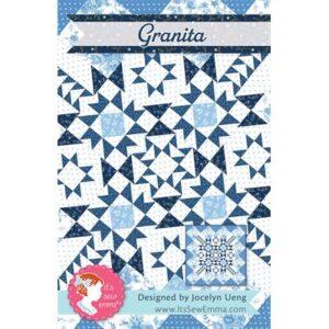 Granita Pattern By It's Sew Emma For Moda - Minimum Of 3