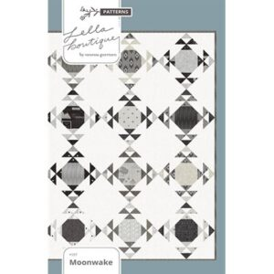 Moonwake Pattern By Lella Boutique For Moda - Minimum Of 3