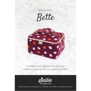 Bette Pattern By Sallie Tomato For Moda - Min. Of 3
