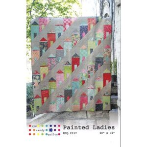 Eye Candy Quilts Pattern By Eye Candy Quilts For Moda - Min. Of 3