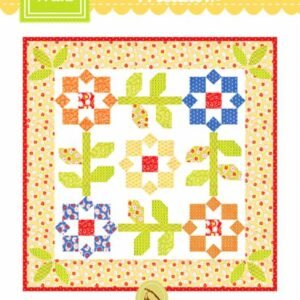 Mini Meadow Pattern By Fig Tree Quilts - Min. Of 3