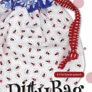 Ditty Bag By Me & My Sister Design For Moda - Min. Of 3