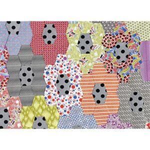 Postcard Project Pattern By Jen Kingwell For Moda - Minimum Of 3
