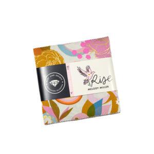 Rise Charm Packs - Packs Of 12