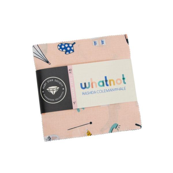 Whatnot Charm Packs - Packs Of 12