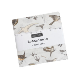 Botanicals Charm Packs By Moda - Packs Of 12