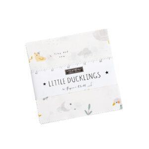 Little Ducklings Charm Packs By Moda - Packs Of 12