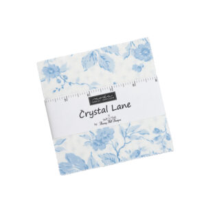 Crystal Lane Charm Packs By Moda - Packs Of 12