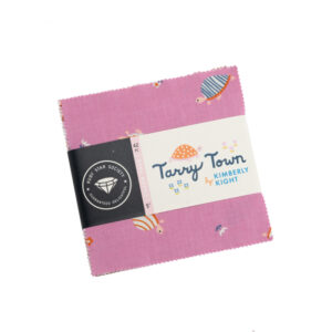 Tarry Town Charm Packs By Moda - Packs Of 12