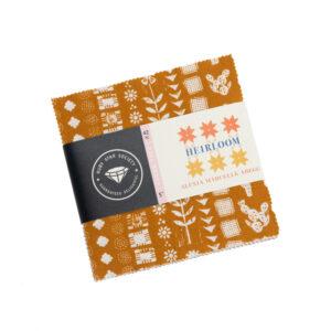Heirloom Charm Packs By Moda - Packs Of 12