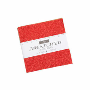 Thatched Charm Packs - Packs Of 12