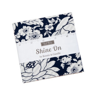 Shine On Charm Packs By Moda - Packs Of 12