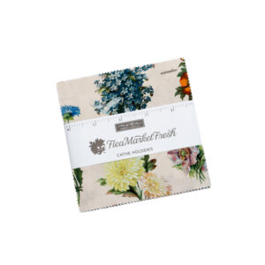Flea Market Fresh Charm Packs By Moda - Packs Of 12