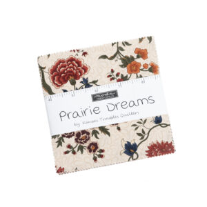 Prairie Dreams Charm Packs By Moda - Packs Of 12