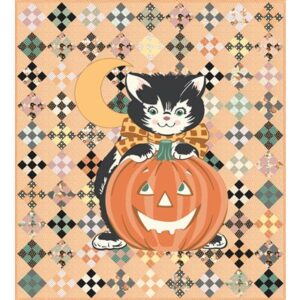Kitty Corn Project Sheets - Packs Of 12