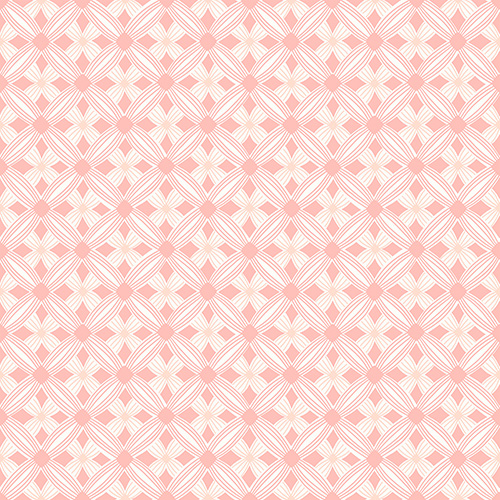 Tarry Town By Kimberly Kight Of Ruby Star Society For Moda - Peach