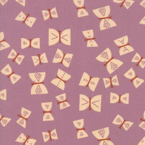 Alma By Alexia Abegg By Ruby Star Society For Moda - Lilac