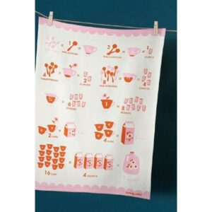 Tea Towel Collection 2021/Hey Ladies By Ruby Star Society For Moda - Multiple  Of 6