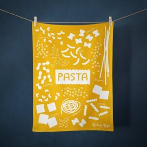 Tea Towel Collection 2021/Pasta By Ruby Star Society For Moda - Multiple  Of 6
