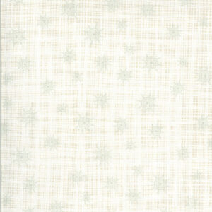 Juniper Brushed By Kate & Birdie For Moda - Snow - Brushed