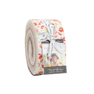 Fresh Fig Favorites Jelly Rolls By Moda - Packs Of 6