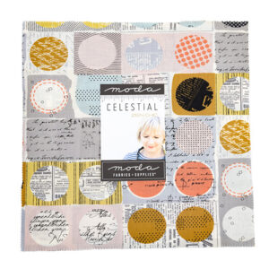 Celestial Layer Cakes By Moda - Packs Of 4