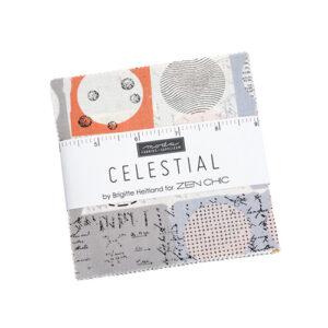Celestial Charm Packs By Moda - Packs Of 12