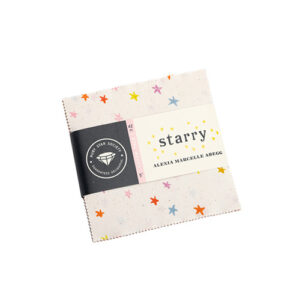Starry Charm Packs By Moda - Packs Of 12