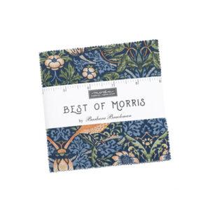 Best Of Morris Charm Packs By Moda - Packs Of 12