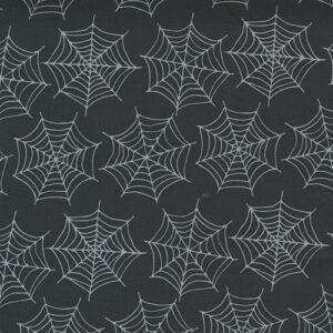 Holiday Essentials - Halloween By Stacy Iest Hsu For Moda - Midnight