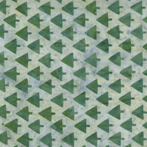 Felicity Batiks By Kate Spain For Moda - Ice - Pine