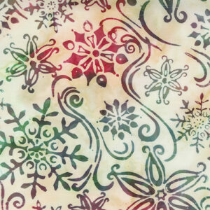 Felicity Batiks By Kate Spain For Moda - Cream